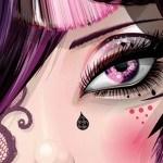 TUTO – Regard envoutant avec Illustrator