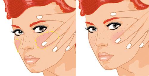 4-Colorisation-du-visage-et-des-cheveux3