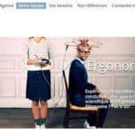 Effet parallaxe pour le nouveau site de l''Agence Interactive Jouve