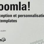 Nouveau livre Joomla!