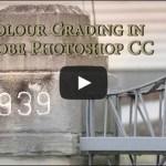 Etalonnage vidéo dans Photoshop CC