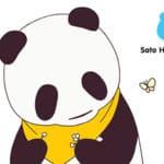 Livre Manga – Pan'pan Panda