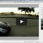 Vidéo – Correction de l'objectif Photoshop CC