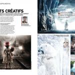Publiez vos créations dans Advanced Creation Photoshop !