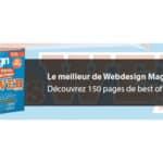 Numéro à découvrir chez votre marchand de journaux : Création de sites Web 2014 !