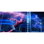 Les VFX du film « The Amazing Spider-Man 2 »