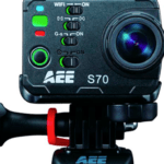 AEE annonce la MagiCam S70