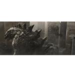 Godzilla, une légende renaît