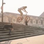 3e édition du Sosh Urban Motion