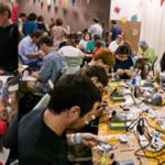 Autodesk partenaire de « Maker-Faire »