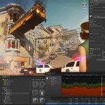 Unity 4.5 disponible