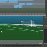 Tuto du Jeudi #35 : Foot, animation 3D avec Maya