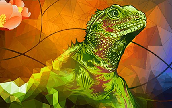 illustrator plus rapide avec nvidia