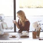 Etes-vous prêt à adopter un robot ?