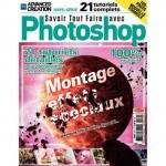STF avec Photoshop : Montage effets spéciaux