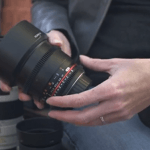 Vidéo de formation : filmer avec un reflex