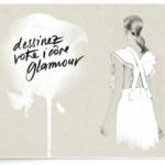 Grand concours Glamour avec Wacom