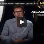 Festival du court métrage Nikon