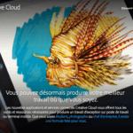 Adobe acquiert Fotolia et ajoute une banque d'images au Creative Cloud
