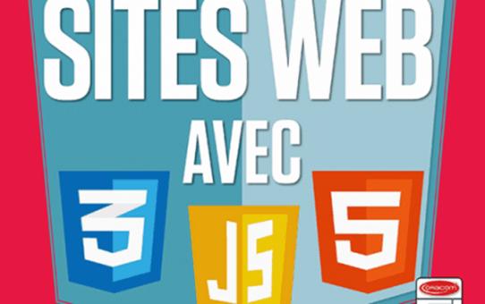 creation-de-sites-web-css-html-et-javascript