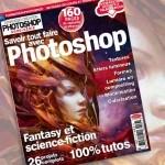 STF avec Photoshop – Fantasy et science-fiction