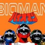 Bioman et X-or, rencontre avec les acteurs à Paris Manga