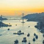 [PHOTO] Hong Kong comme vous ne l'avez jamais vu