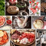 [INFOGRAPHIE] Les grandes tendances culinaires 2015