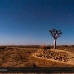 [Time-lapses] des villes et des champs en Afrique du Sud