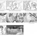 [ASTUCE] Créer des storyboards efficaces pour clips et publicités