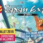 Japan Expo 16e impact
