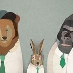 [INSPIRATION] 5 illustrateurs Offset partagent leur travail
