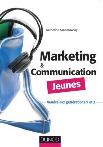 Marketing et communication Jeunes