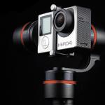 Stabilisateurs Rollei pour actioncams