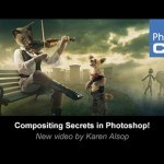 TUTO // Compositing Secrets