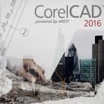 CorelCAD 2016