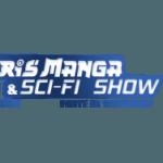 PARIS MANGA & SCI-FI SHOW 21e édition