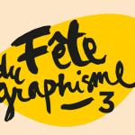 Fête du Graphisme #3