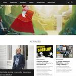 Nouveau site Web pour GOBELINS, l'école de l'image