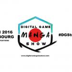 Le Digital Game'Manga Show Saison 2