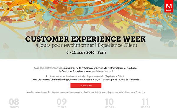 CustomerExperienceWeek