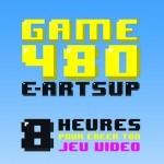 480 minutes pour créer un jeu vidéo