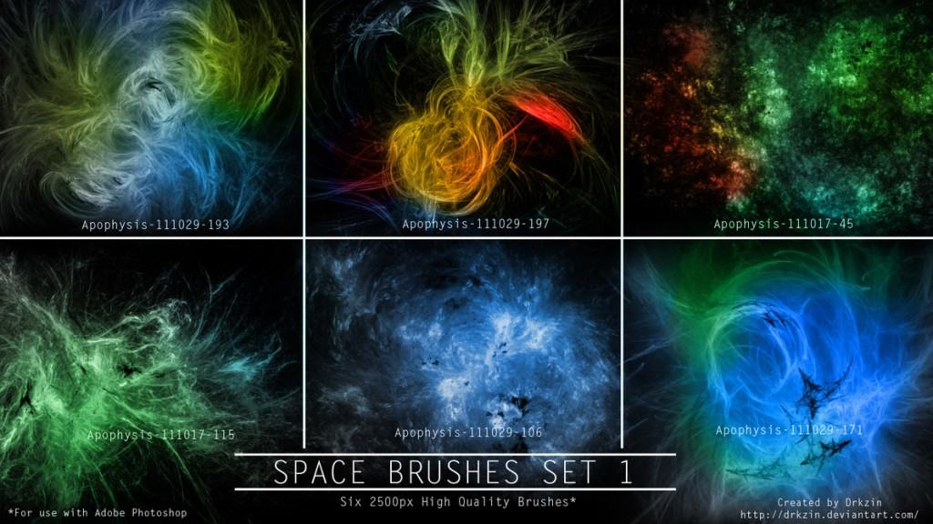 galactic_space_brushes_set_1_by_drkzin-d4fwsw2