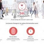 24h de l'Orientation Graphisme et Design