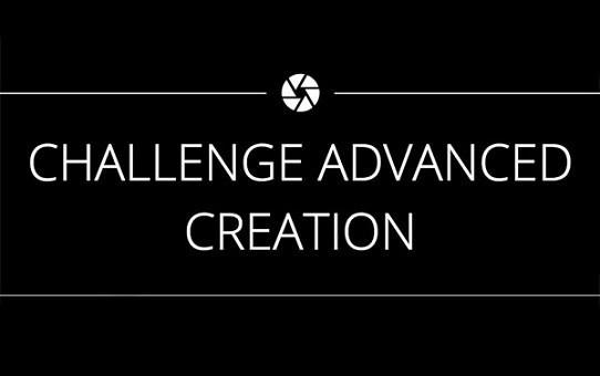 Challenge creatif