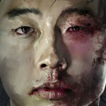 Inspiration // The Walking Dead