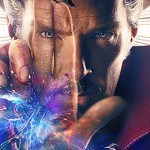 Doctor Strange, la bande annonce