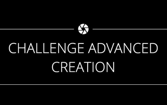 Challenge Advanced Creation Evasion