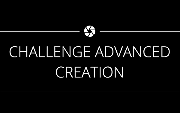 Challenge Advanced Creation Evasion