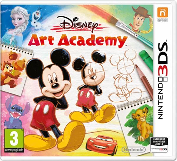DisneyAcademy